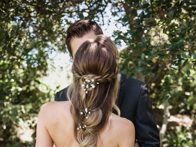 Daniel and Brooke's Wedding in Murrieta, California 34