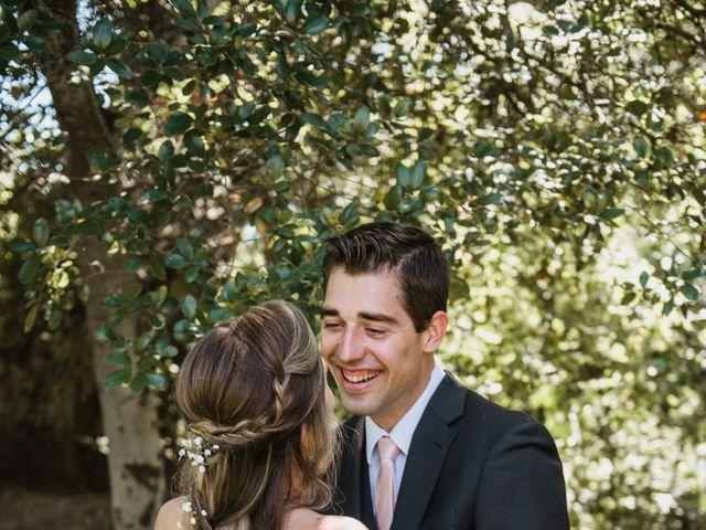 Daniel and Brooke's Wedding in Murrieta, California 36
