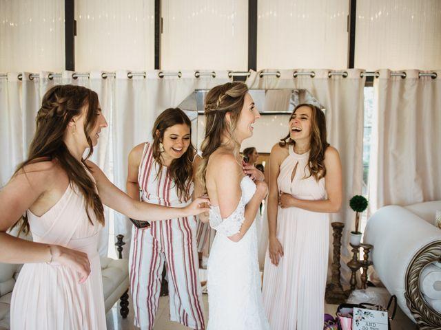 Daniel and Brooke's Wedding in Murrieta, California 37