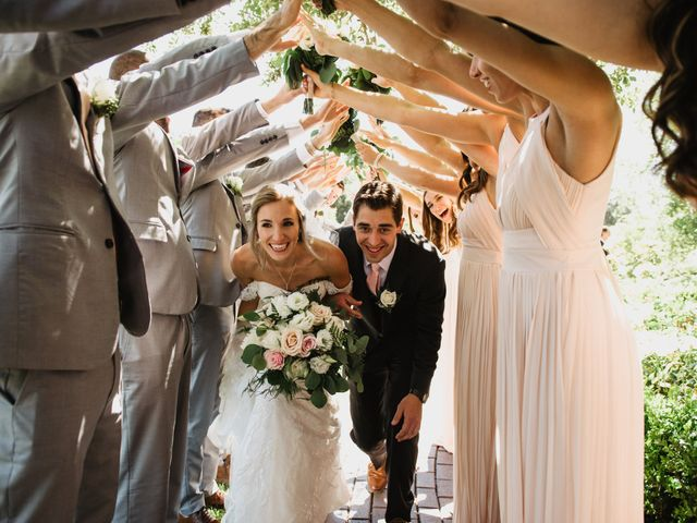 Daniel and Brooke's Wedding in Murrieta, California 2