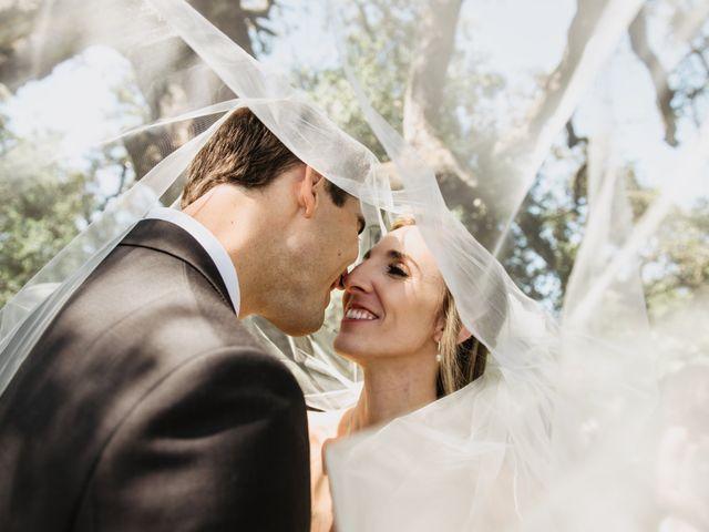 Daniel and Brooke's Wedding in Murrieta, California 43
