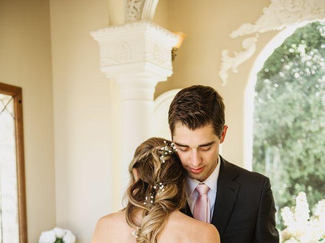 Daniel and Brooke's Wedding in Murrieta, California 44