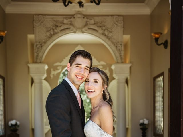 Daniel and Brooke's Wedding in Murrieta, California 46