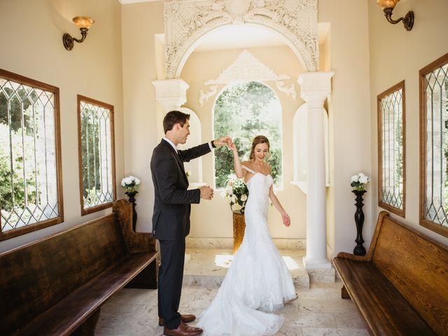 Daniel and Brooke's Wedding in Murrieta, California 47
