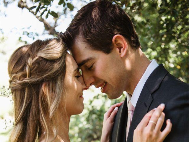 Daniel and Brooke's Wedding in Murrieta, California 48