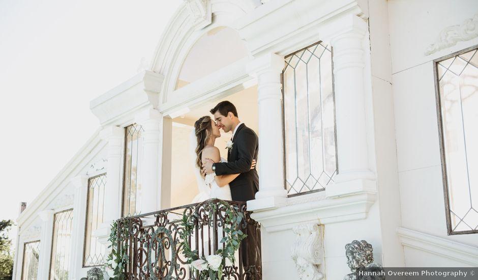 Daniel and Brooke's Wedding in Murrieta, California