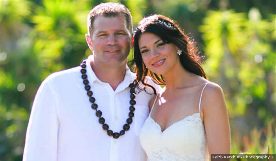Real Weddings Weddingwire: Real Weddings, Real Wedding Photos In Hawaii Page 2