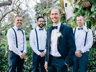 The wedding of Doug and Vanessa 3