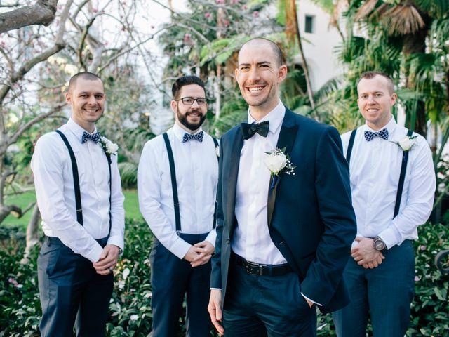 Vanessa and Doug's Wedding in Santa Barbara, California 2