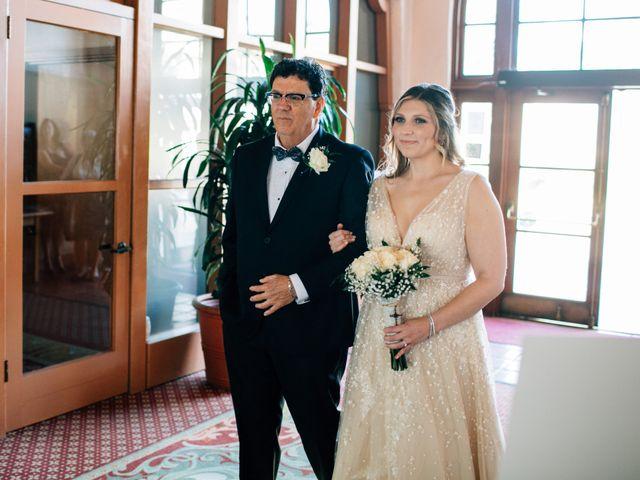 Vanessa and Doug's Wedding in Santa Barbara, California 7