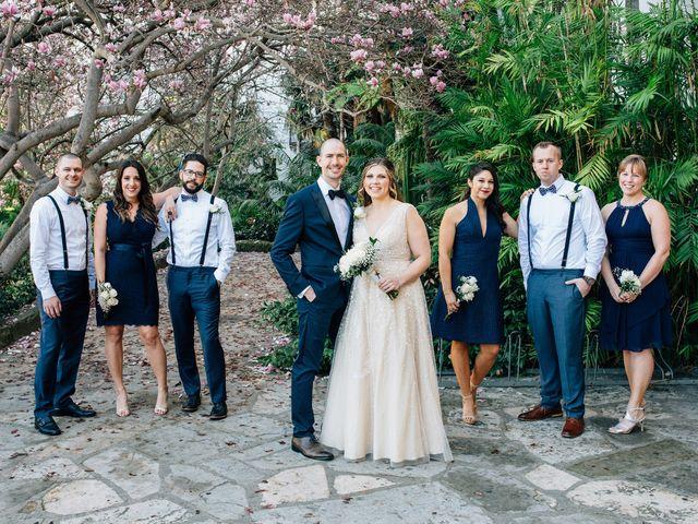 Vanessa and Doug's Wedding in Santa Barbara, California 6