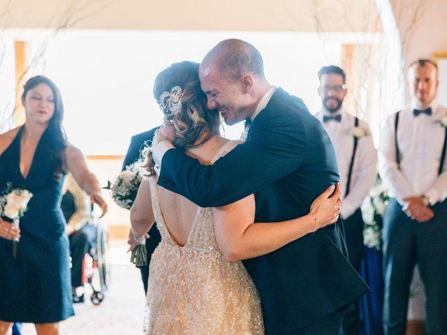 Vanessa and Doug's Wedding in Santa Barbara, California 9