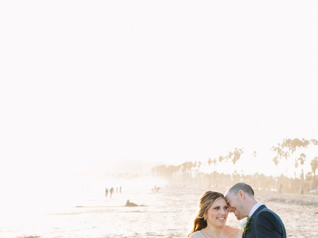 Vanessa and Doug's Wedding in Santa Barbara, California 15