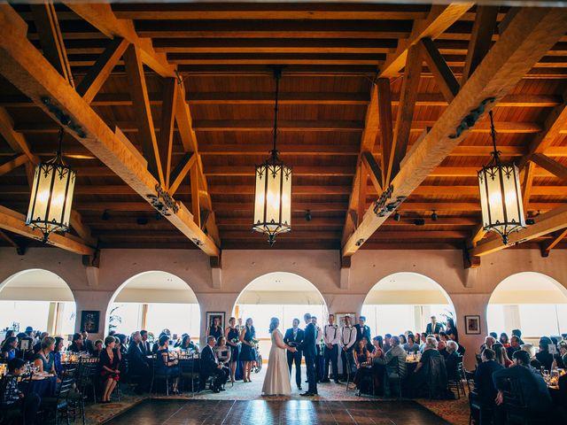 Vanessa and Doug's Wedding in Santa Barbara, California 10