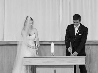 The wedding of Amanda and Grant 3