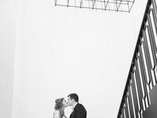 Grant and Amanda's Wedding in Chicago, Illinois 8