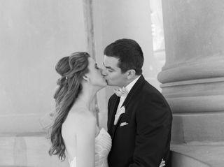 Grant and Amanda's Wedding in Chicago, Illinois 10