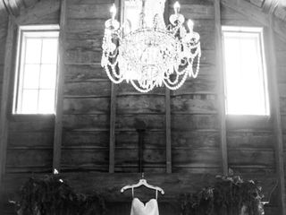 The wedding of Rachel and Donny 3