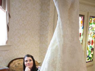Patrick and Jen's Wedding in Hatboro, Pennsylvania 5
