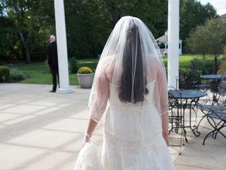 Patrick and Jen's Wedding in Hatboro, Pennsylvania 7