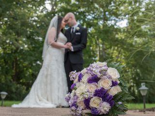 Patrick and Jen's Wedding in Hatboro, Pennsylvania 9