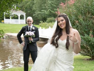 Patrick and Jen's Wedding in Hatboro, Pennsylvania 11