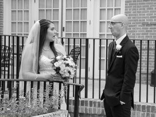Patrick and Jen's Wedding in Hatboro, Pennsylvania 12