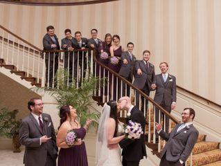 Patrick and Jen's Wedding in Hatboro, Pennsylvania 13