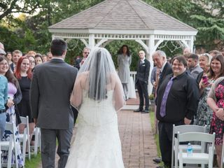 Patrick and Jen's Wedding in Hatboro, Pennsylvania 14
