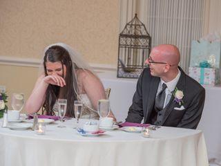 Patrick and Jen's Wedding in Hatboro, Pennsylvania 18