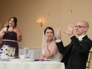 Patrick and Jen's Wedding in Hatboro, Pennsylvania 20