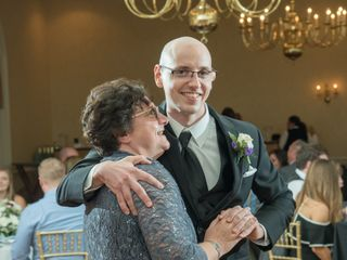 Patrick and Jen's Wedding in Hatboro, Pennsylvania 21