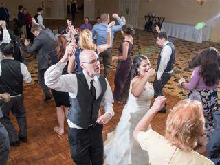 Patrick and Jen's Wedding in Hatboro, Pennsylvania 22