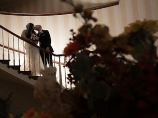 Patrick and Jen's Wedding in Hatboro, Pennsylvania 26