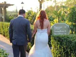 The wedding of Jose and Melanie 2