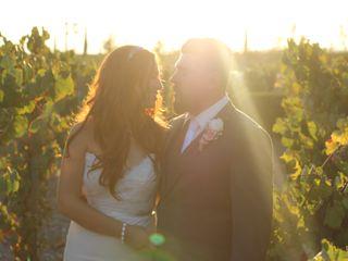 The wedding of Jose and Melanie 3
