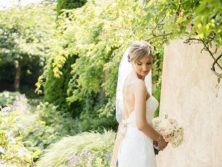 Rachel and Daniel's Wedding in Woodinville, Washington 4