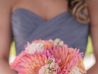 Rachel and Daniel's Wedding in Woodinville, Washington 6