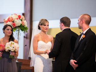 Rachel and Daniel's Wedding in Woodinville, Washington 13