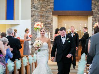 Rachel and Daniel's Wedding in Woodinville, Washington 14