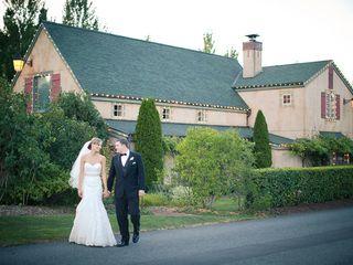 Rachel and Daniel's Wedding in Woodinville, Washington 15