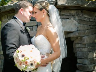 Rachel and Daniel's Wedding in Woodinville, Washington 16
