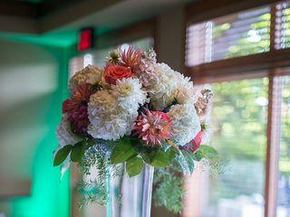 Rachel and Daniel's Wedding in Woodinville, Washington 20