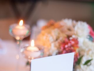 Rachel and Daniel's Wedding in Woodinville, Washington 21