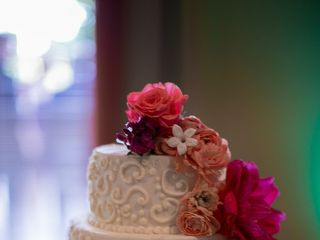 Rachel and Daniel's Wedding in Woodinville, Washington 22