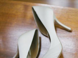 The wedding of Doug and Jen 3