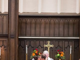 Laura and Craig's Wedding in Springfield, Illinois 14