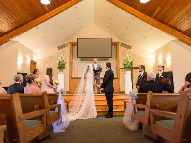 Grant and Amanda's Wedding in Chicago, Illinois 2