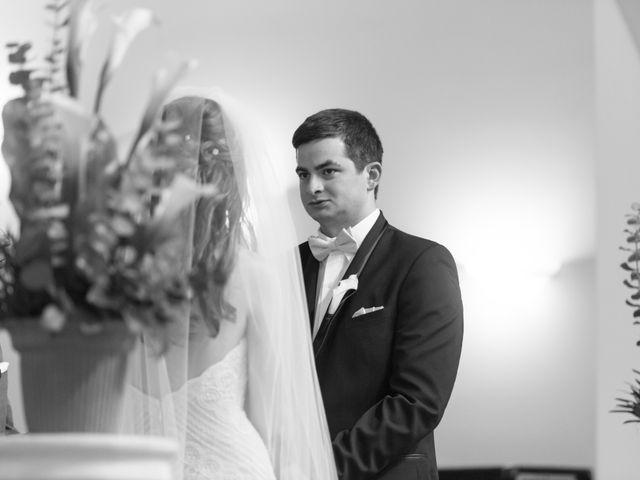 Grant and Amanda's Wedding in Chicago, Illinois 3