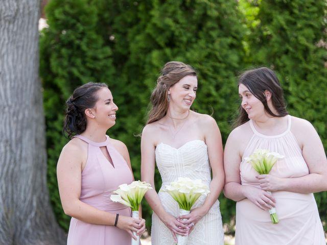 Grant and Amanda's Wedding in Chicago, Illinois 6